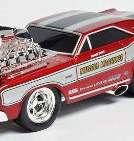 Dodge Dart Super Stock Hemi 68 Muscle Machine 1:18