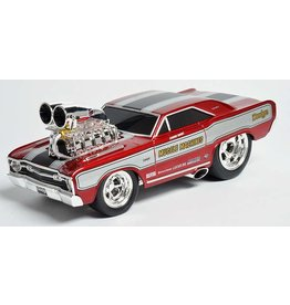 Dodge Dart Super Stock Hemi 68 Muscle Machine 1:18