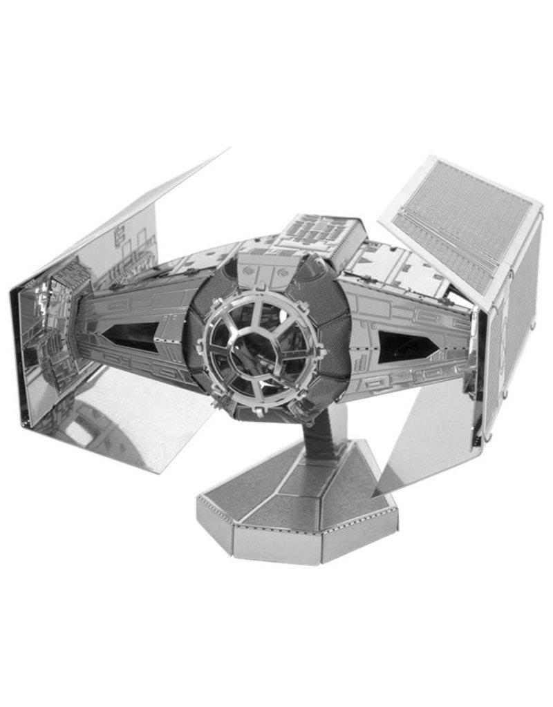 Metal Earth Star Wars Darth Vader's Tie Fighter
