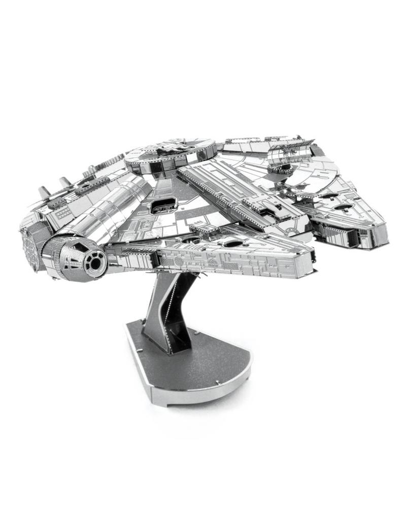 Metal Earth Millennium Falcon Large