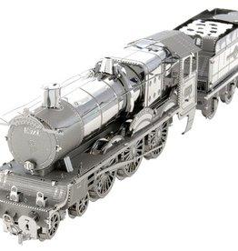 Metal Earth Hogwarts Express Train