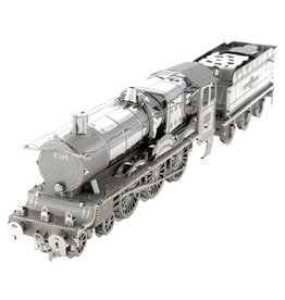 Metal Earth Hogwarts Express Train