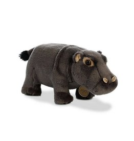 "Aurora Hippopotamus 10.5"""