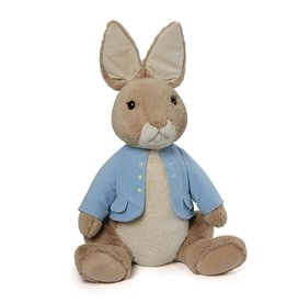 Gund Peter Rabbit Jumbo  34""