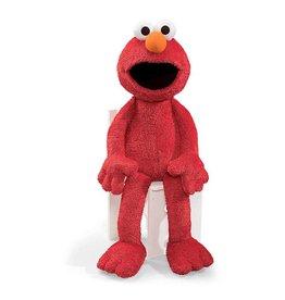 Gund Sesame Street Elmo Jumbo Plush