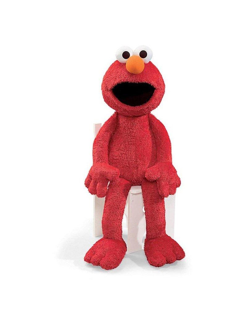 Gund Sesame Street Giant Stuffed Elmo