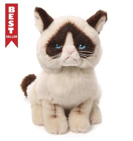 """Gund Grumpy Cat  9"""""""