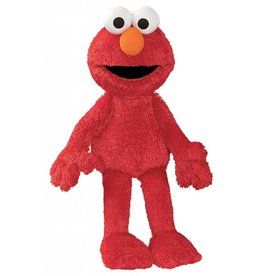 Gund Seasame Street Elmo Large Plush