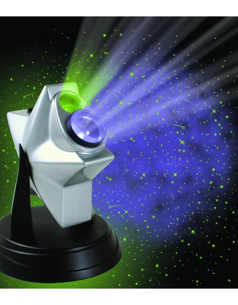 Laser Twilight Projector