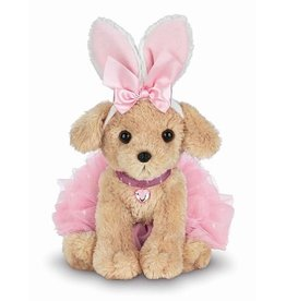 Lil Puppy Tutu Plush Dog
