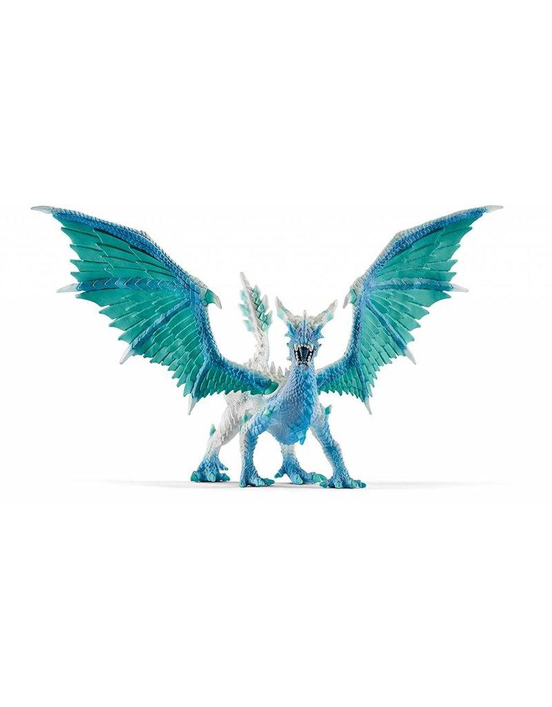 Schleich Dragon Ice Hunter
