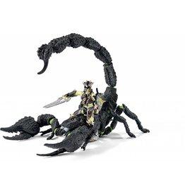 Schleich Scorpion Rider