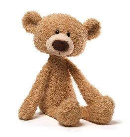 Gund Toothpick Bear Beige