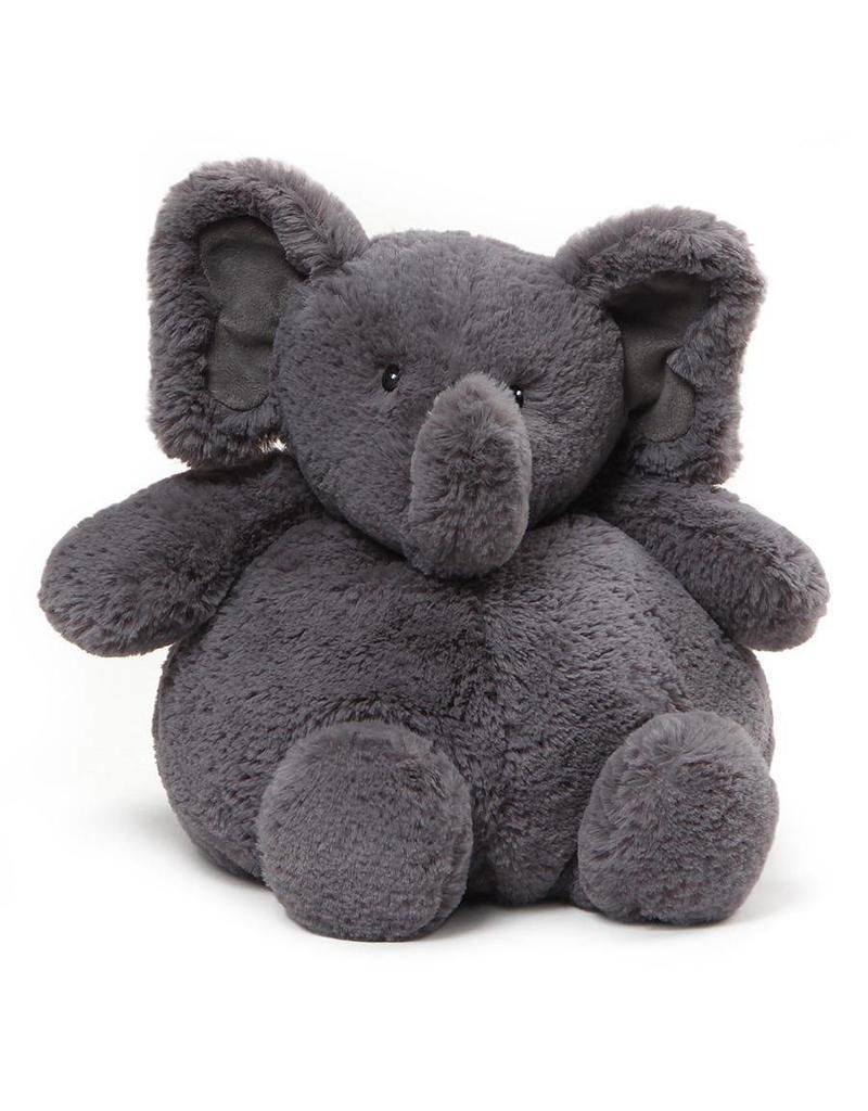 "Gund Elephant Plush ""Chub"""