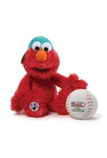 Gund Elmo Singing Baseball Player
