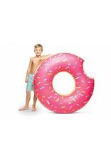 Giant Donut Pool Float