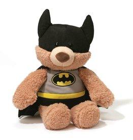 Gund Batman Malone Bear Black