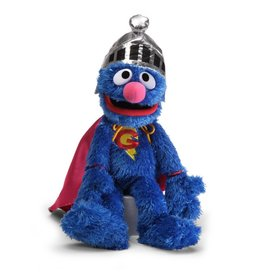 Gund Super Grover 15""