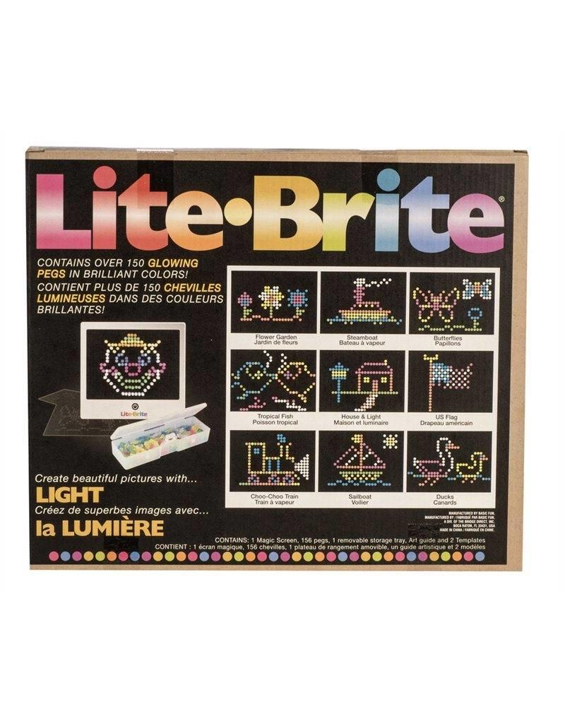 Classic lite brite whos who in the zoo classic lite brite classic lite brite maxwellsz