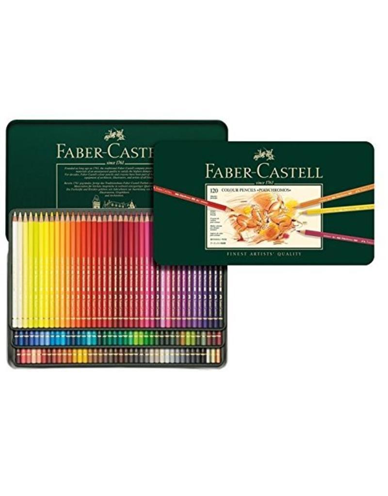 Faber-Castell Polychromos Pencils Set of 120