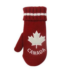Canada Gloves Knitted L/XL
