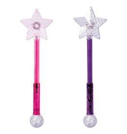 Twinkling Star Wand