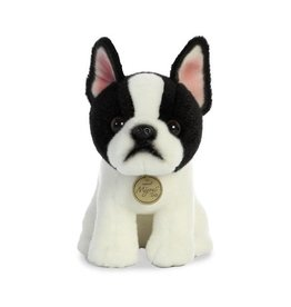 Miyoni Tots Boston Terrier 11""