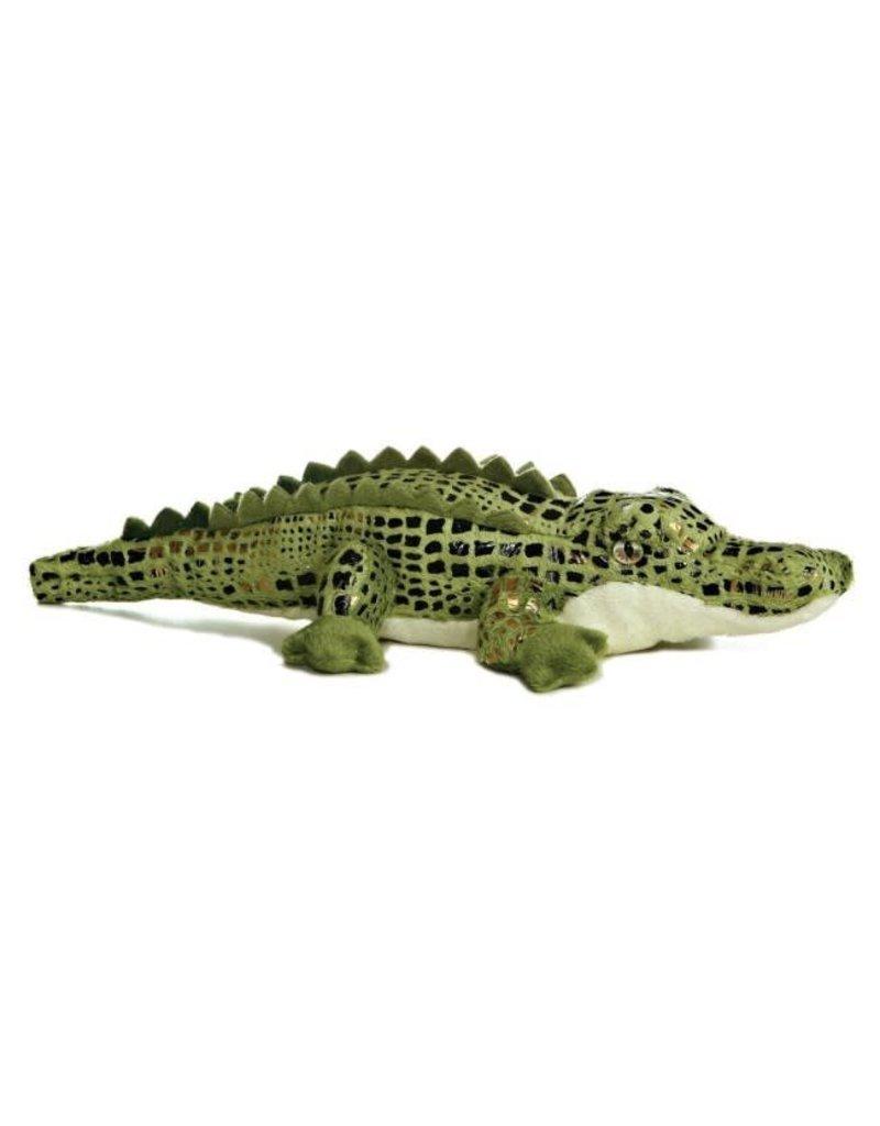 """Aurora World Alli Alligator Flopsie 12"""""""