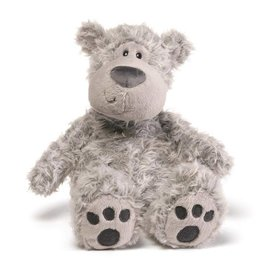 Gund Slouchers Teddy Bear 12""