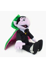 Gund Sesame Street The Count Plush
