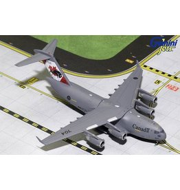 GeminiMacs Canada Air Force C 17 1/400