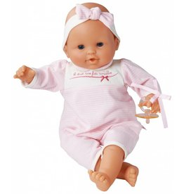 Corolle Mon Bebe Classique Pink Doll