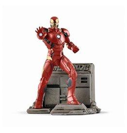 Schleich Iron Man