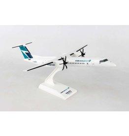 Skymarks Westjet Q400 1/100 New Livery