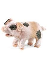 Folkmanis Grunting Pig Puppet