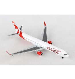 Herpa Air Canada Rouge 767-300 1:500