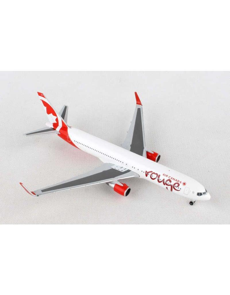 Herpa Air Canada Rouge 767-300 1:500