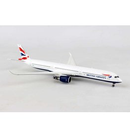 Gemini British Airways A350-1000 1:400