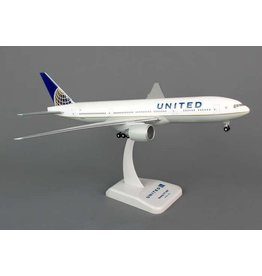 Hogan United 777-200 1/200