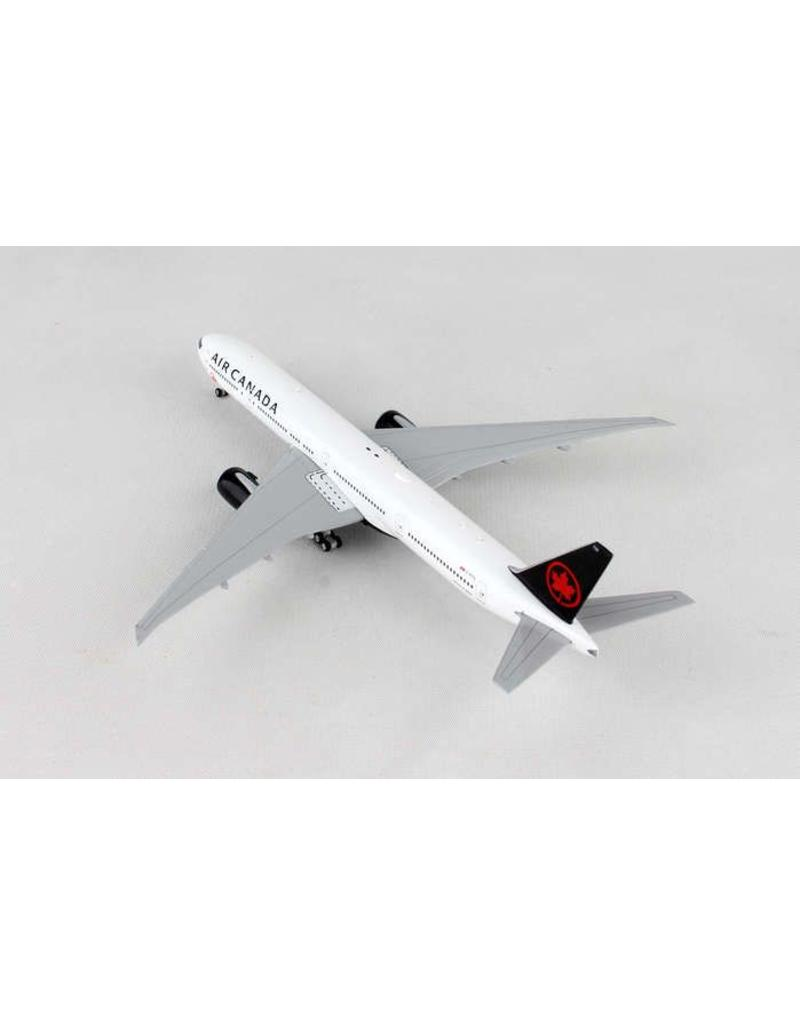 Gemini Air Canada 777-300E 1:400 New Livery