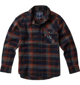 Fox Fox Youth Drezzy Flannel (Sale)