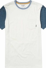 Billabong Billabong Mens Zenith Tee