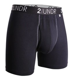 "2 Undr 2Undr 6"" Boxer Brief Swing Shift"