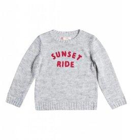 ROXY Roxy Kids Daisy Tails Sweater