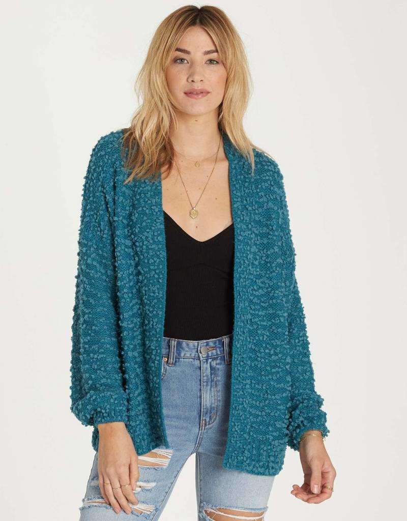 Billabong Billabong Womens Just For You Sweater