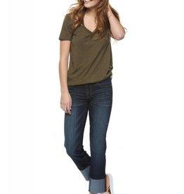 DEX Dex Soho Straight Leg Jean