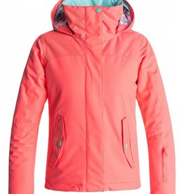 ROXY Roxy Youth Jetty Solid Jacket
