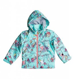 ROXY Roxy Kids Mini Jetty Jacket