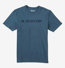 Burton Burton Mens Horizontal Mountain Tee
