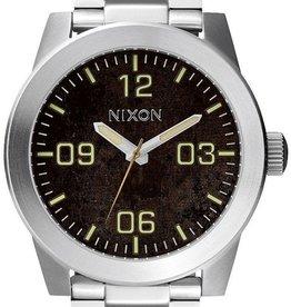 Nixon Nixon Corporal SS Dark Copper